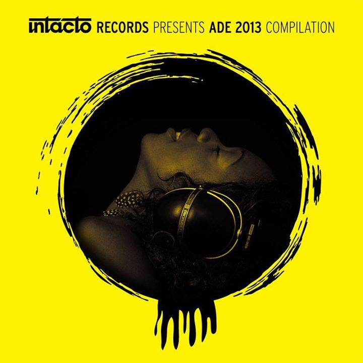 Intacto presents ADE compilation 2013