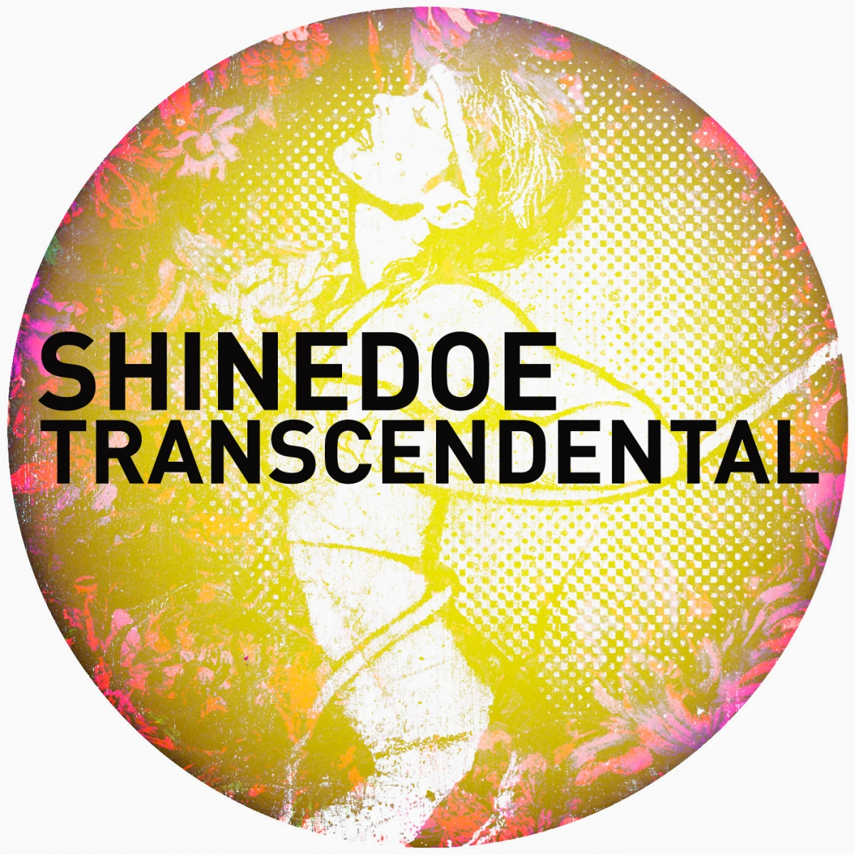 Shinedoe new release on Get Physical