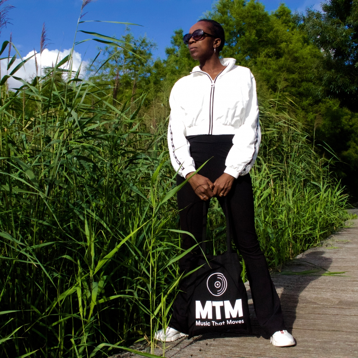 Limited MTM Bags now available on Bandcamp
