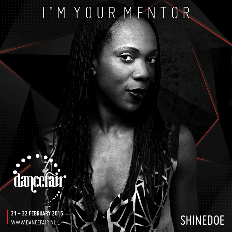 Shinedoe @ Dancefair 2015