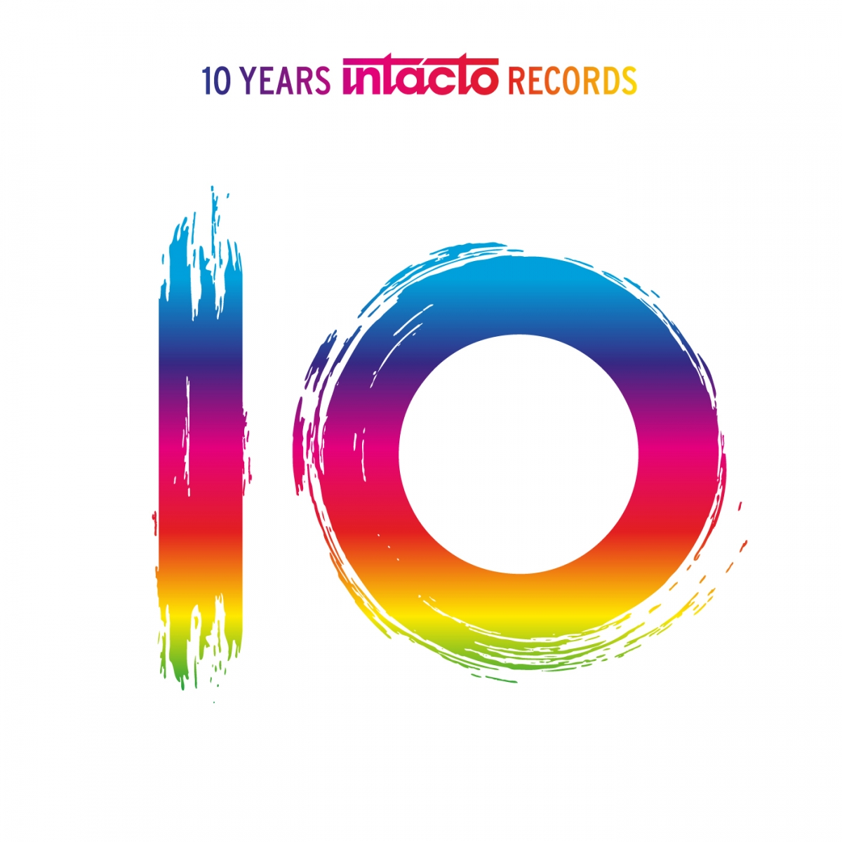 Shinedoe is celebrating 10 Years Intacto Records