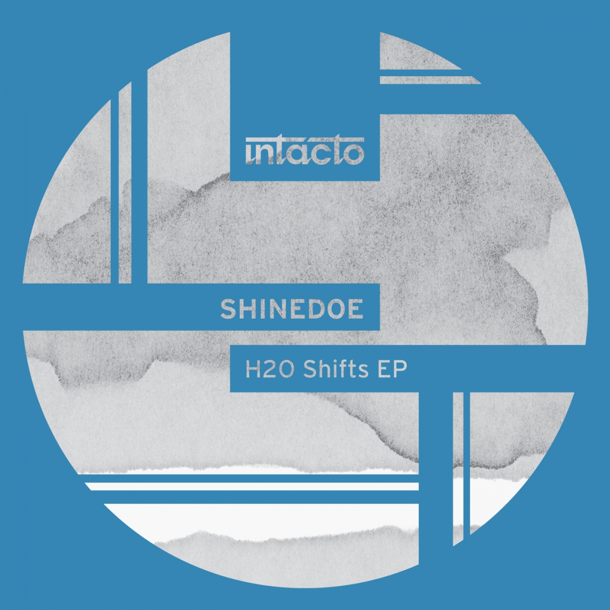 Shinedoe's H2O Shifts EP is out today