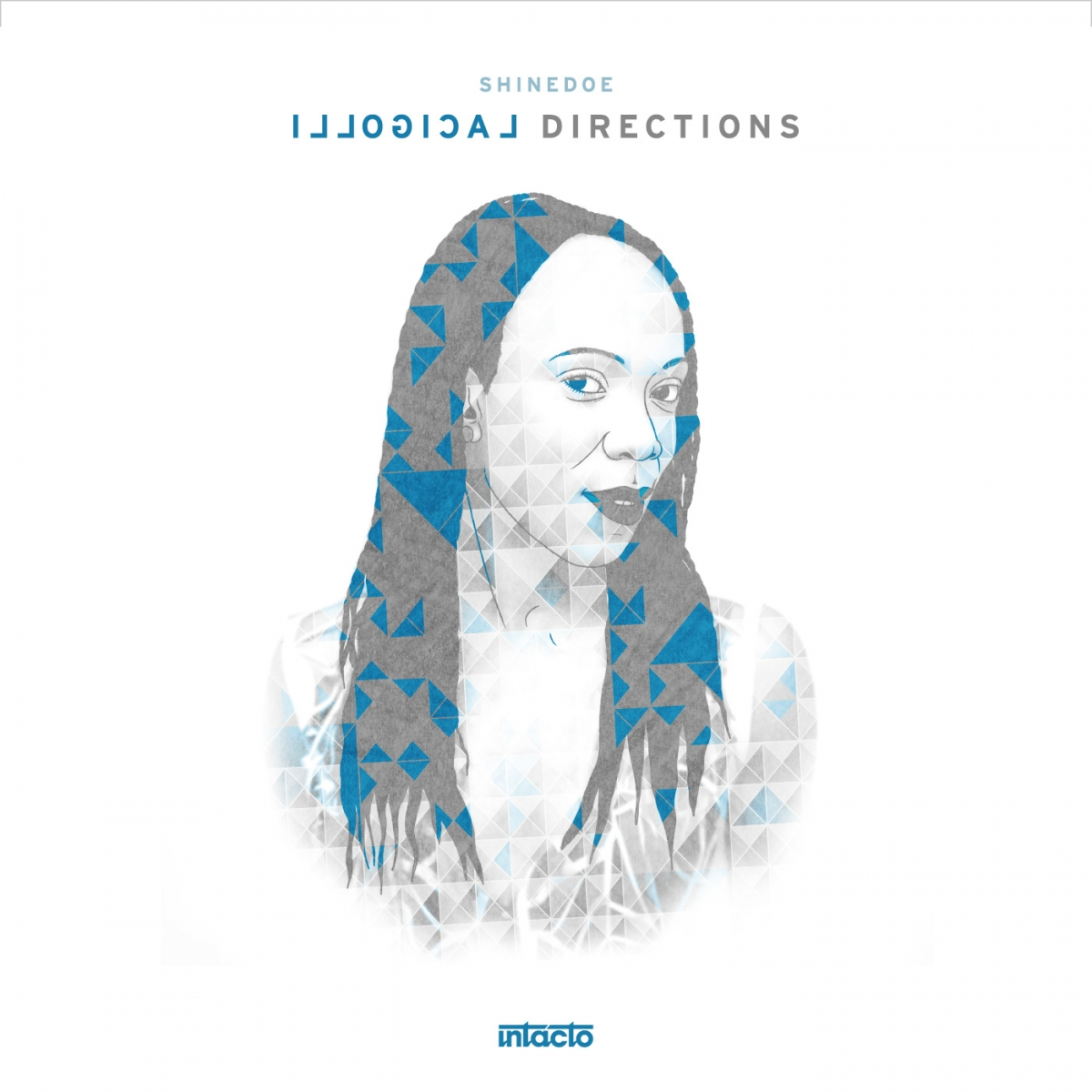 Out Now Illogical Directions Album!