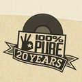 20 years of 100 % Pure Compilation 2013