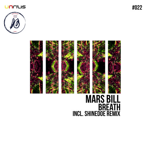 Shinedoe remix for Mars Bill - Breath