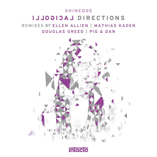Illogical Directions Album Remixes Part 1 are out now!